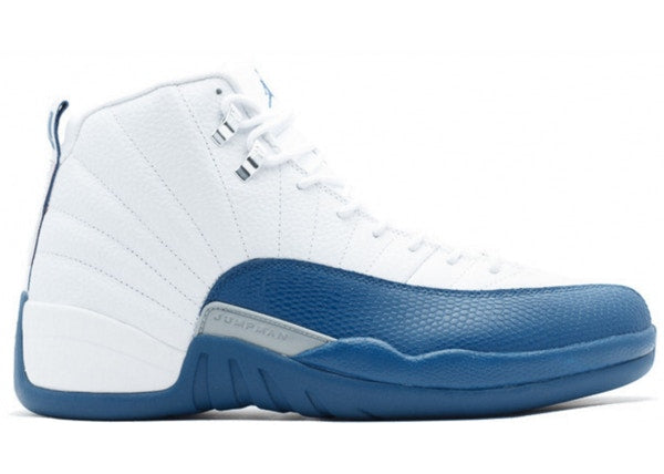 Load image into Gallery viewer, Jordan 12 Retro French Blue (2016)