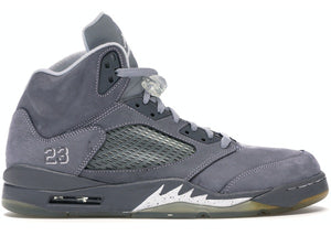 Load image into Gallery viewer, Jordan 5 Retro Wolf Grey