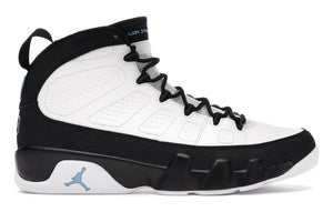 Load image into Gallery viewer, Jordan 9 Retro University Blue