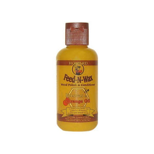 Acondicionador de Madera Cera de Abeja Naranja Howard 118 ml Howard
