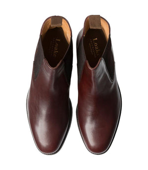 Blenheim<br> Brown<br> Ancho: F  / Goma Loake