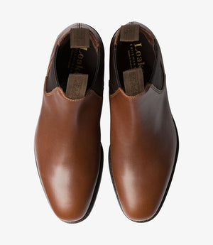 Chatterly<br> Brown waxy 2<br> Ancho: F  / Goma Loake