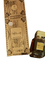 KHASHAB & OUD GOLD EDP PERFUME BY ARABIYAT