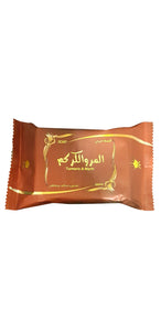 HAMMAM SOAP SET