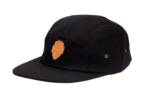 Pure Fix 5 Panel Hat