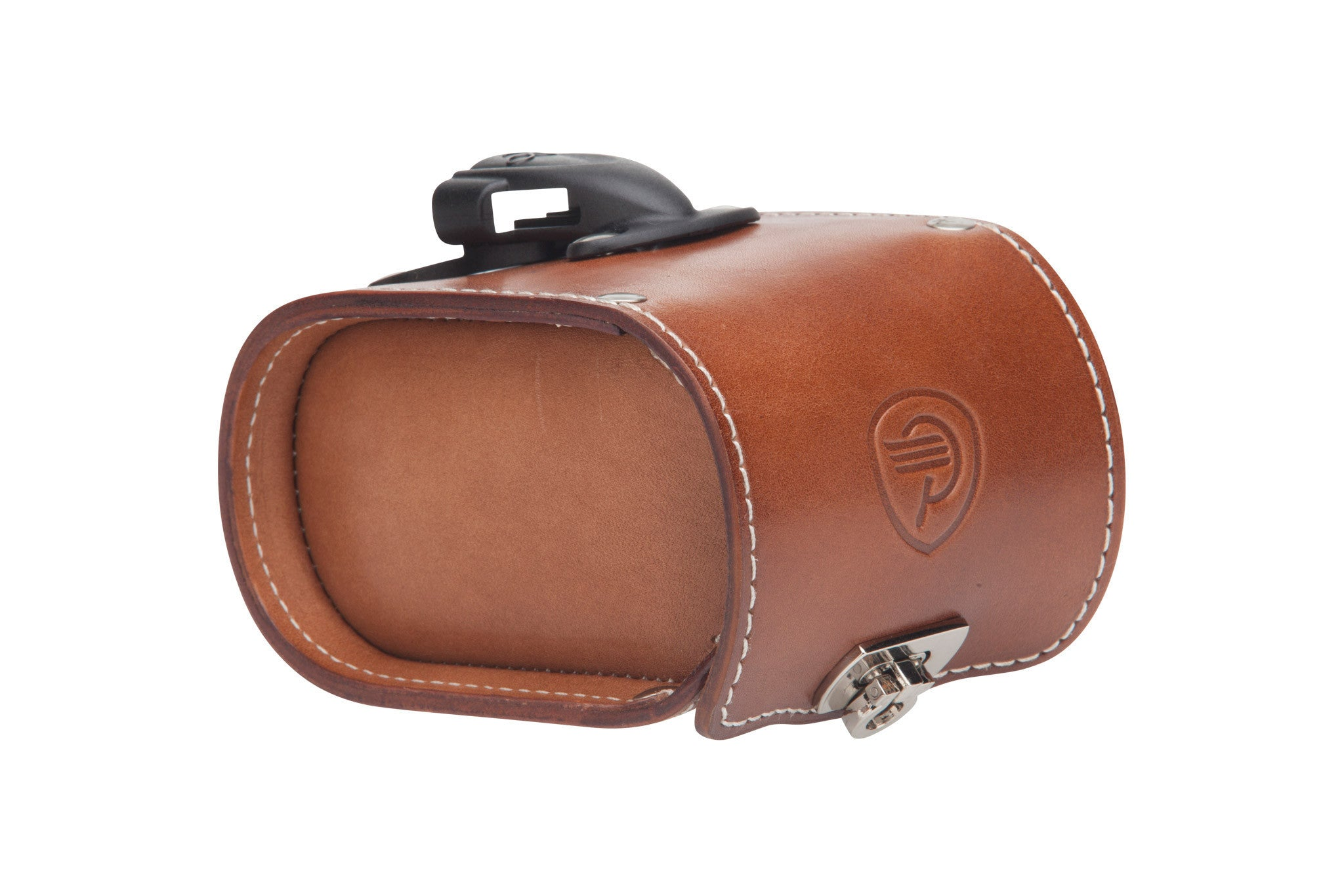 Pure City Leather Saddle Bag | Pure City Cycles