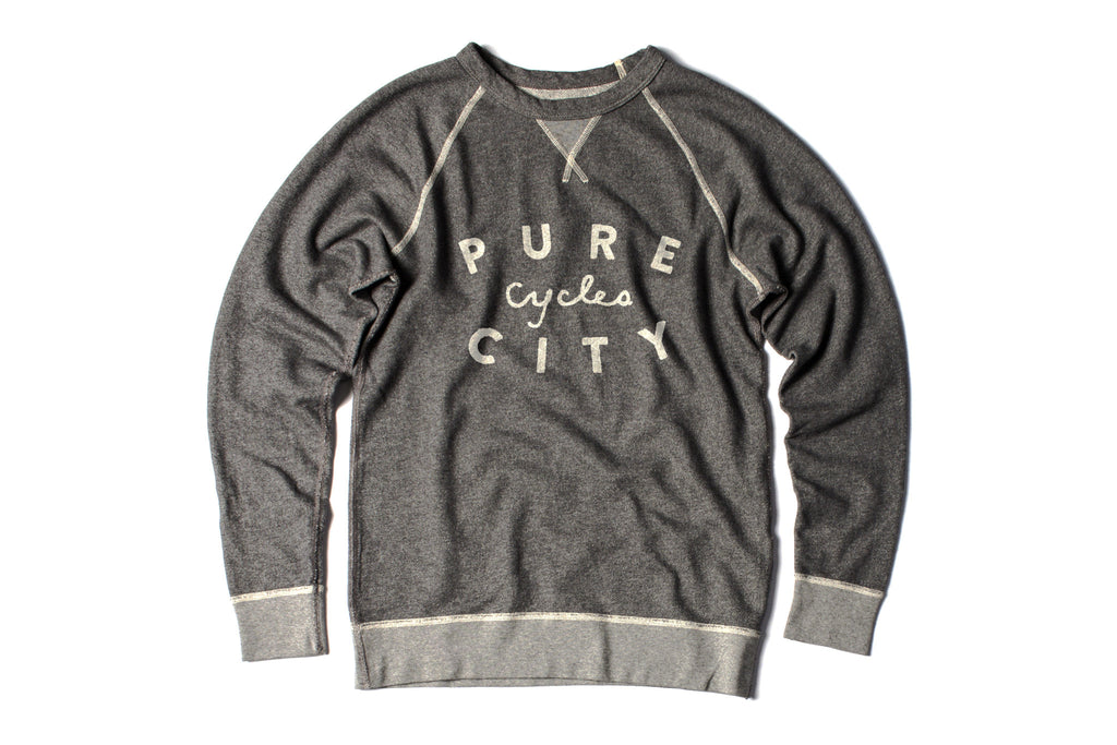 Pure City Crewneck Sweatshirt