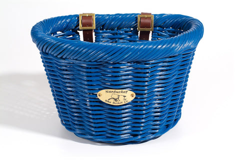 Nantucket Cruiser Basket D-Shape