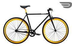 Fixed Gear Bikes
