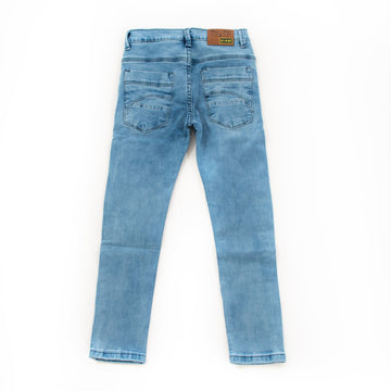 Pantalón Denim Stretch Niño - 2x S/70.00