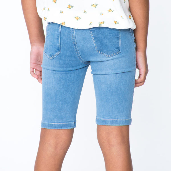 Torero Denim Stretch Niña