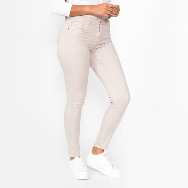 Pantalón Ethiopia Drill Stretch Mujer - 3x S/99.90