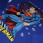 Polo Superman Manga Larga Niño - 2x S/35.00
