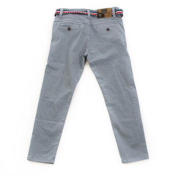 Pantalón Totos Drill Stretch Niño - 2x S/70.00