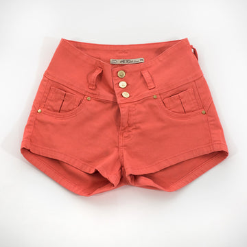 Short H Club Drill Stretch Mujer - 2x S/70.00