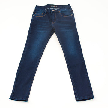 Pantalón Best Boy Denim Stretch Niño - 2x S/70.00