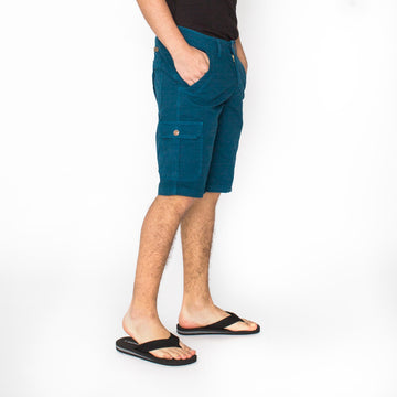 Bermuda Duck Head Tafeta Stretch Hombre - 2x S/80.00
