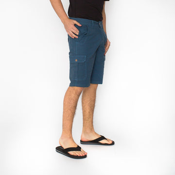 Bermuda Duck Head Tafeta Stretch Hombre