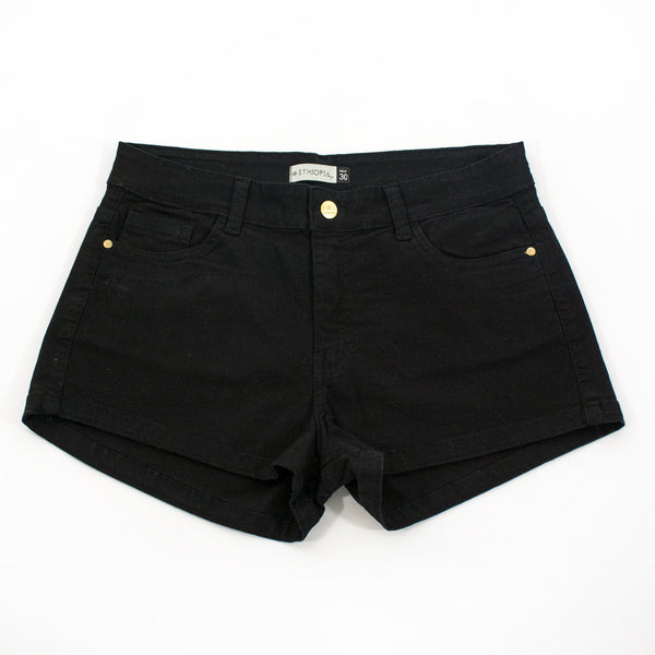 Short Ethiopia Drill Confort Mujer - 2x S/70.00