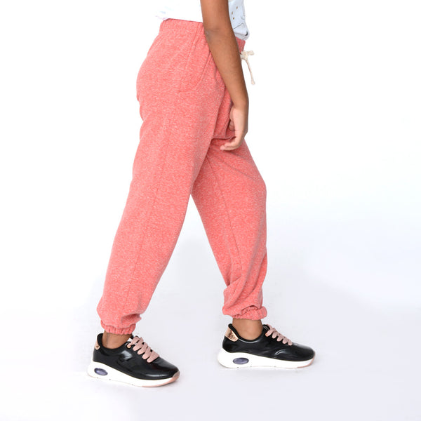 Jogger French Terry Niña