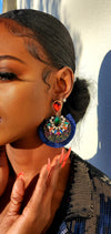 Faya Earrings