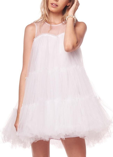 Babygirl Tutu Dress