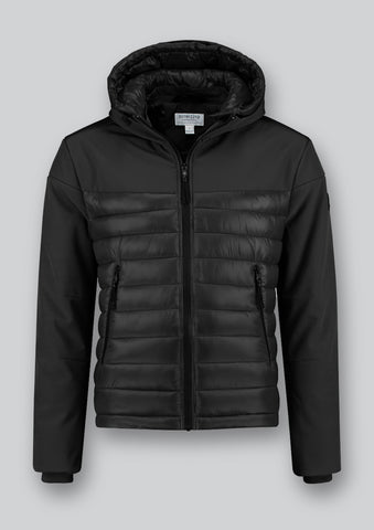 Dstrezzed Soft Shell Jacket