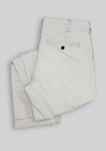 Hastin Trouser in Brushed Cotton