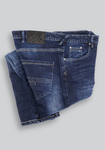 Mason Super Taper Fit Jean