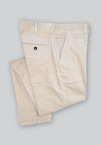 Hastin Frost Corduroy Trouser