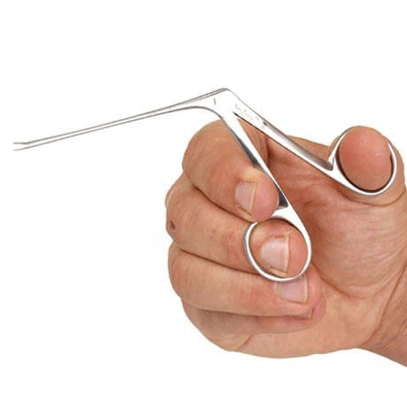 Micro Ear Forceps, Non-Sterile (3.5mm Jaw), Ultra-Fine