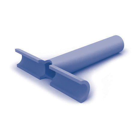 T-Tube - Silicone (6mm)