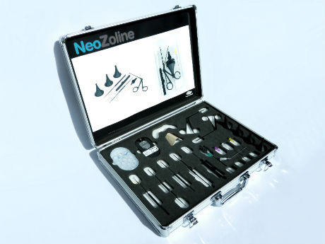 NeoZoline Product Display Case