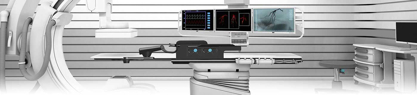 Interventional Radiology Access Solutions