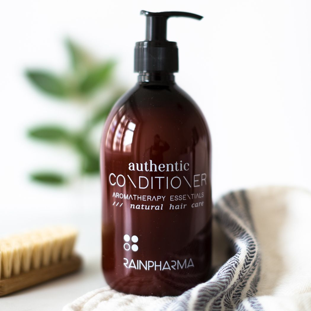 AUTHENTIC CONDITIONER
