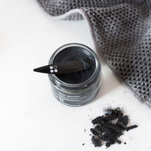 Afbeelding in Gallery-weergave laden, CLAY SERIES - CHARCOAL DETOX MASK