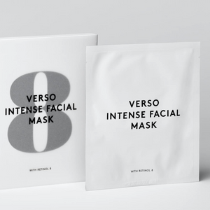 Intense Facial Mask 4X25gr