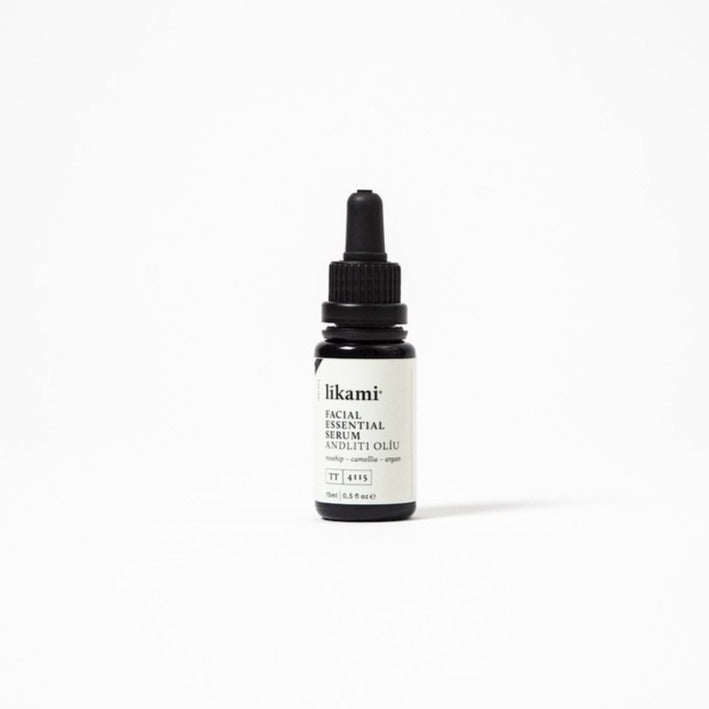 FACIAL ESSENTIAL SERUM