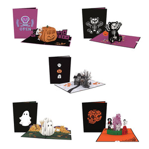 Spooky 5-Pack Classic