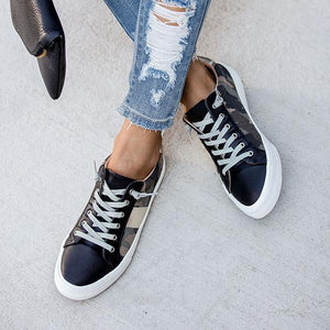 Comfy New Season Street Sneakers