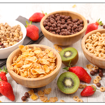 why eating cereals is important for your diet/