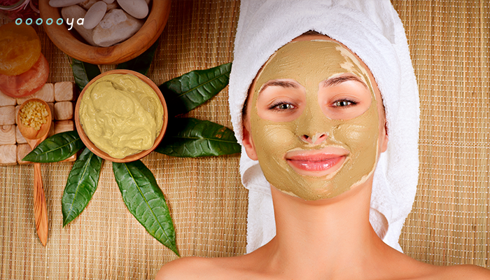 Multani Mitti Benefits for Hair and Skin