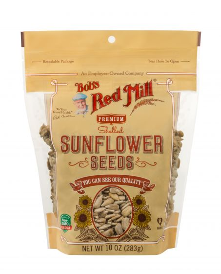 Bob's Red Mill Shelled Sunflower Seeds