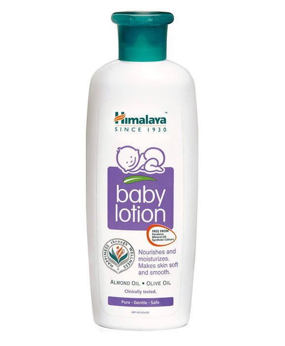 Himalaya Herbal Baby Lotion