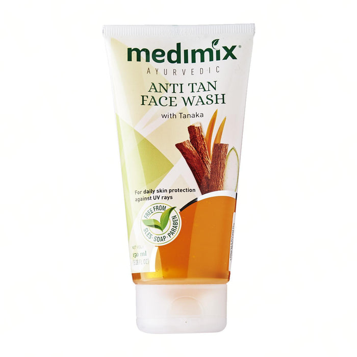 Medimix Anti Tan Face Wash