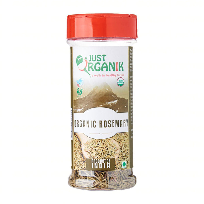 Just Organik Organic Rosemary