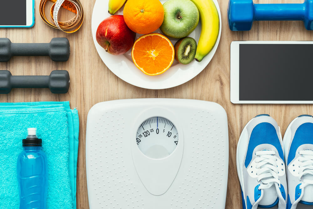 Actionable tips for weight loss