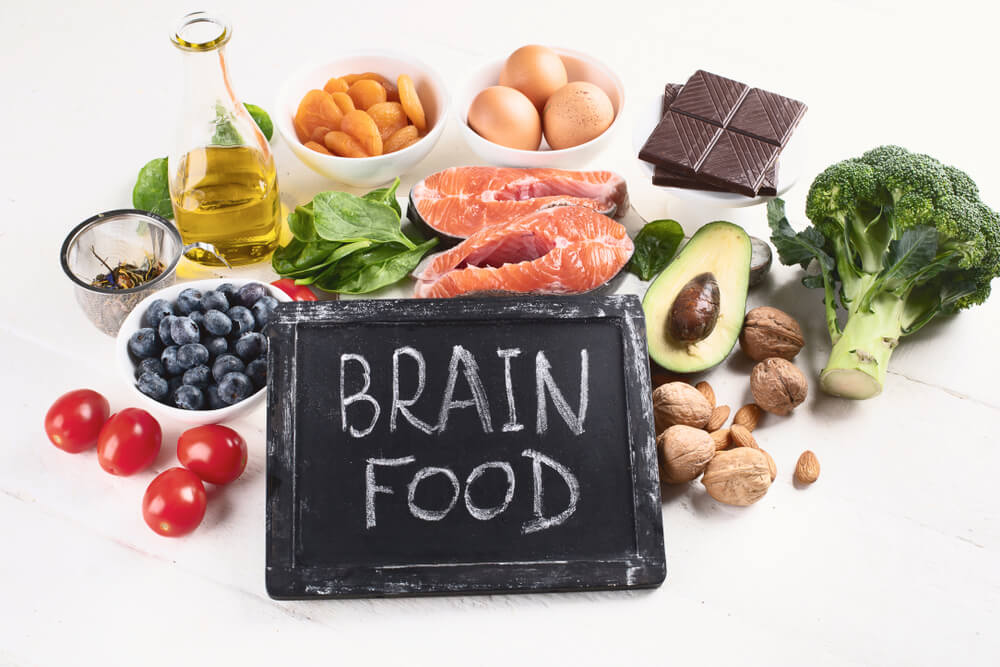 What to Eat to Prevent Memory Loss