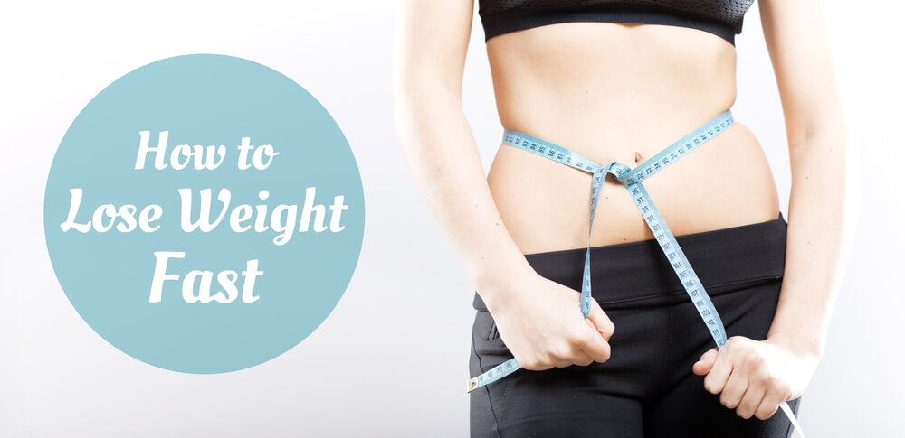 How to Lose Weight Fast Steps for Fat Loss