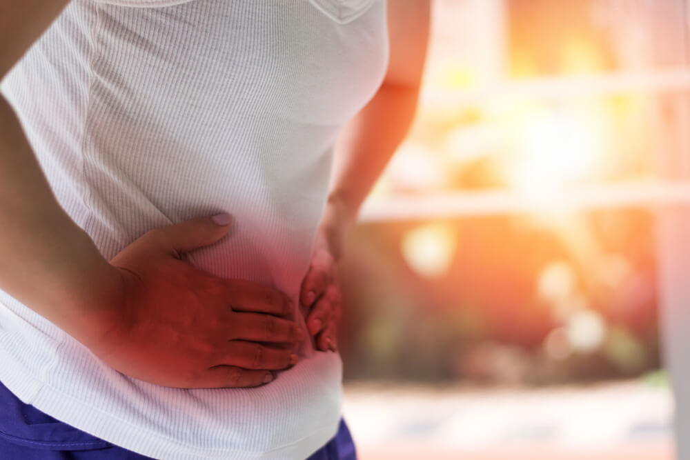 Signs That Your Gut Is Unhealthy
